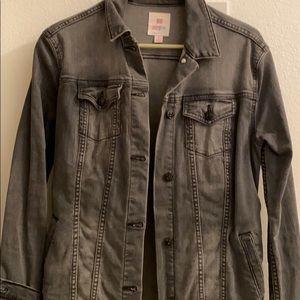 Lularoe Jaxon Jacket Size Small